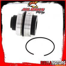 37-1118 TESTINA AMMORTIZZATORE POSTERIORE Yamaha YFM700R Raptor 700cc 2012- ALL BALLS