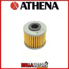 FFC007 FILTRO OLIO ATHENA HONDA TRX 450 EX SPORTRAX 2006-2010 450cc