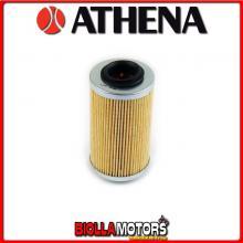 FFC019 FILTRO OLIO ATHENA J.DEERE TRAIL BUCK 650 EX/EXT 2005-2005 650cc
