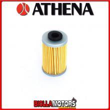 FFC025 FILTRO OLIO ATHENA KTM XC 450 2008-2011 450cc