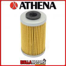 FFC030 FILTRO OLIO ATHENA KTM XC-W 450 2012- 450cc
