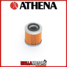 FFC039 FILTRO OLIO ATHENA HUSQVARNA QM 450 2007-2008 450cc