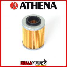 FFC040 FILTRO OLIO ATHENA APRILIA RSV 1000 R FACTORY / DREAM 2004-2008 1000cc