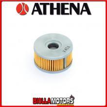 FFC042 FILTRO OLIO ATHENA PIAGGIO APE CAR DIESEL / TMP 703 D / APE POKER 0-0 420cc