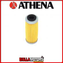 FFC044 FILTRO OLIO ATHENA HUSQVARNA FE 250 Ktm engine 2014-2015 250cc