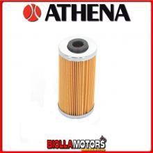 FFC047 FILTRO OLIO ATHENA BMW G 450 X 2009-2010 450cc