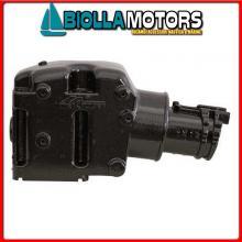 5040412 VITE RISER MERCRUISER Riser di Scarico per Mercruiser 4.3L/LX - 5.0L/LX - 5.7L/LX - 7.4L/LX
