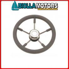 4645841 VOLANTE D400 P/STEEL GREY Volante Classic P/Steel