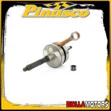10080802 ALBERO MOTORE PINASCO APRILIA MOJITO 50 CUSTOM SP.12