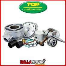 9924240 MAXI KIT TOP d. 50 TPR for AM6 86CC 44 RACE