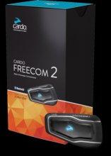 FRC20016 CARDO INTERFONO FREECOM 2 SCALA RIDER CONFEZIONE SINGOLA PER UN CASCO