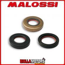 6615757 KIT PARAOLIO MOTORE MALOSSI APRILIA RS 50 2T LC (MINARELLI AM 3 > 6) FKM/PTFE -
