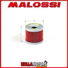 0313379 FILTRO OLIO MALOSSI SUZUKI EPICURO 125 4T LC - -