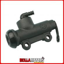 130.00.000 POMPA FRENO POSTERIORE D.11 MOTOR HISPANIA FURIA 50 CROSS (AM6) 2T 2005-2010