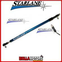 SSLIN150PROM8 Sensore STARLANE sospensione lineare potenziometrico a stelo stretto corsa 150mm. Conn M8.