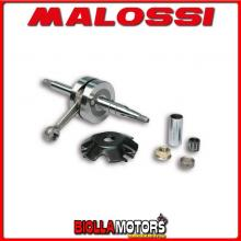 5314548 ALBERO MOTORE sp 12 -13 MALOSSI MHR TEAM BIELLA 80 MINARELLI ORIZZONTALE