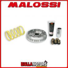 5111225 VARIATORE MALOSSI MBK EVOLIS 250 IE 4T LC 2014 -> MULTIVAR 2000 -