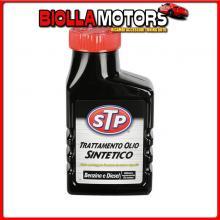 STP120118 STP STP TRATTAMENTO OLIO SINTETICO - 300 ML