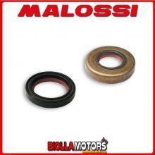 6615756 KIT PARAOLIO MOTORE MALOSSI APRILIA RS 50 2T LC (MINARELLI AM 3 > 6) FKM/PTFE -