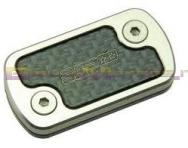 S6-SSP075BZ/CA COPERCHIO POMPA FRENO SSP CARBON LOOK X PEUGEOT