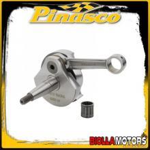25080885 ALBERO MOTORE PINASCO PIAGGIO VESPA ET3 125 D.19 ANTICIPATO