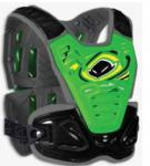 PT02084A PETTORINA UFO REACTOR NERO-VERDE CROSS OFF ROAD ENDURO