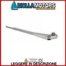 1956023 BRACCIO 230/280 INOX Tergicristalli AA Inox