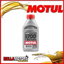 109452 700ML OLIO MOTUL RACING BRAKE FLUID RBF 700 FACTORY LINE 500 ML