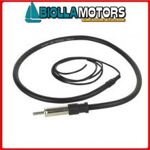 5640107 ANTENNA FM/AM MRANT10 BOSS MARINE Radio-Lettore BOSS MR632UAB RDS / USB / SD / Bluetooth