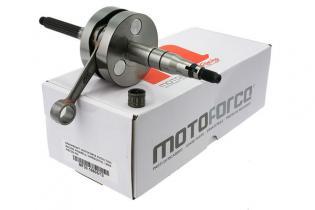 MF30.16605/12 MOTOR SHAFT MOTOFORCE RACIN EVOLUTION HORIZONTAL SPINOTTO 12MM