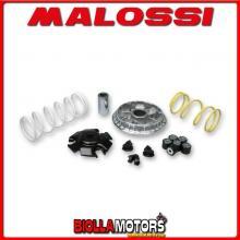 5115652 VARIATORE MALOSSI HONDA SH i ABS 125 ie 4T LC euro 3 2013(JF41E) MULTIVAR 2000