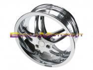S6-1501002/CR Cerchio post CROMATO STAGE6 13 x Minarelli con canalatura mag