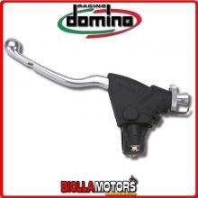2547.04 COMANDO PORTALEVA SX OFF ROAD DOMINO FANTIC MOTOR CABALLERO COMPETIZIONE 50CC 06 >