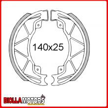 225120421 GANASCE FRENO DERBI VARIANT SPORT 4T E3 125 2012-2012