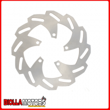 225162191 DISCO FRENO ANTERIORE PEUGEOT JET FORCE 50 C-TECH 50 2005/2006