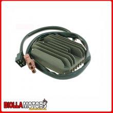 246030192 REGOLATORE DI TENSIONE DERBI GP1 LOW SEAT 250 EU3 250 2007-2008