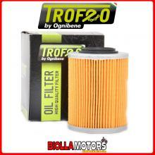 22TR152 FILTRO OLIO APRILIA ETV 1000 Caponord 2001-2008 1000CC TROFEO (HF152)