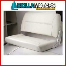 0850090 SEDILE 900 WHITE Sedile Marino 2 Posti