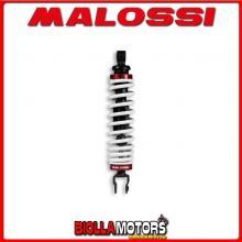 4615434 AMMORTIZZATORE MALOSSI POSTERIORE RS1 X YAMAHA BW'S 50 2T euro 0-1 (INTERASSE 280MM)