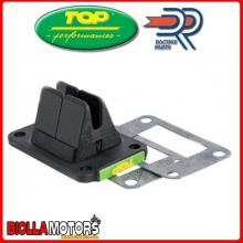 9937820 VALVOLA LAMELLARE -TPR- BLACK AM6
