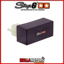 S6-4217500 CENTRALINA STAGE6 ANTICIPO FISSO per motori PEUGEOT