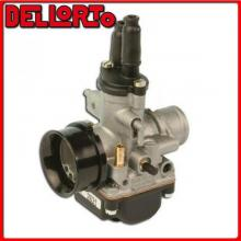 02699 CARBURATORE DELLORTO PHBG 21 DS ARIA MANUALE PEUGEOT X-FIGHT 50 2T CON MISCELATORE 2699