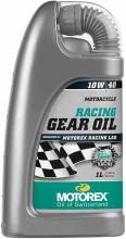 M303086 MÉLANGE D'HUILE BOUTEILLE DE 1 L MOTOREX CROSS POWER 2T FULL SYNTHETIC