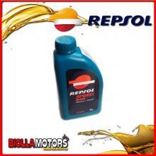RI002X51IT 1 LITRO OLIO REPSOL SPEED SYNTH BENZINA/DIESEL 1LT 10W40 (OLIO AUTO)