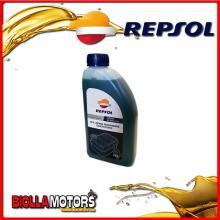 RI800A90 1 LITRO REPSOL BLU CONCENTRATO (LIQUIDO RADIATORE)