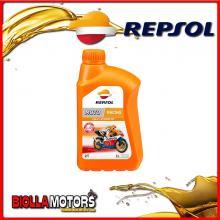 RP145P51IT 1 LITRO OLIO REPSOL MOTO RACING 2T 1LT
