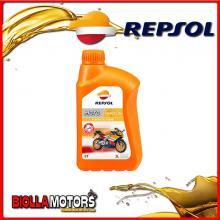 RP146Z51IT 1 LITRO OLIO REPSOL MOTO COMPETICION 2T 1LT