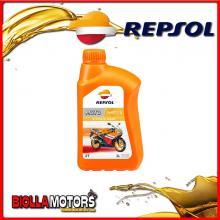 RP150W51IT 1 LITRO OLIO REPSOL SINTETICO MOTO 2T 1LT
