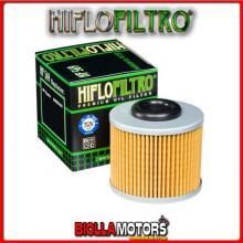 HF569 FILTRO OLIO MV AGUSTA MV Agusta Rivale 800 2015- 800CC HIFLO (HF569)