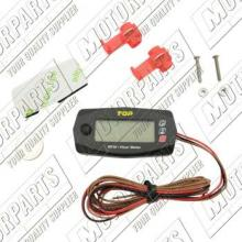9937800 DIGITAL REV COUNTER WITH HOUR COUNTER- 12V POWER SUPPLY